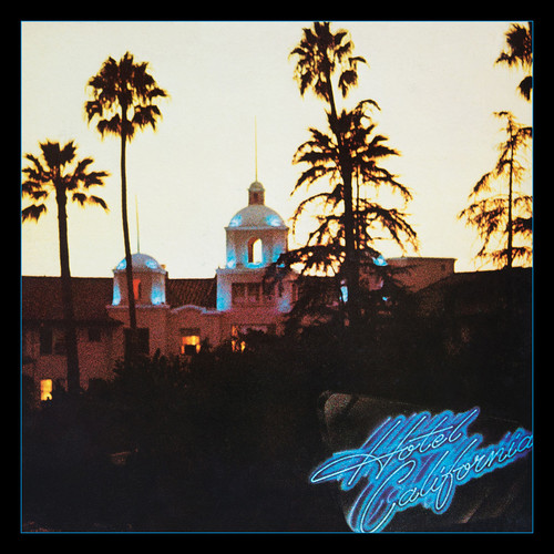 EAGLES - HOTEL CALIFORNIA - 40TH ANNIVERSARY DELUXE BOX SET