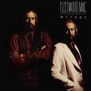 FLEETWOOD MAC - ALTERNATE MIRAGE