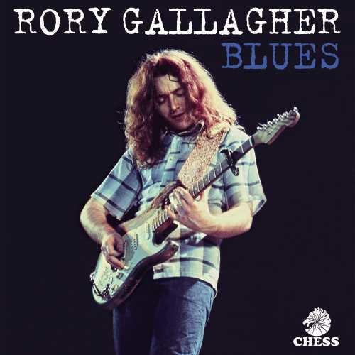 GALLAGHER RORY - BLUES - DELUXE