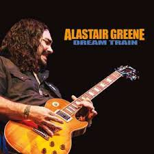 GREENE ALASTAIR - DREAM TRAIN