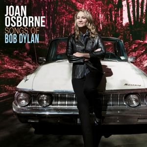 OSBORNE JOAN - SONGS OF BOB DYLAN