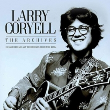 CORYELL LARRY - ARCHIVES