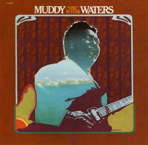 WATERS MUDDY - UNK IN FUNK
