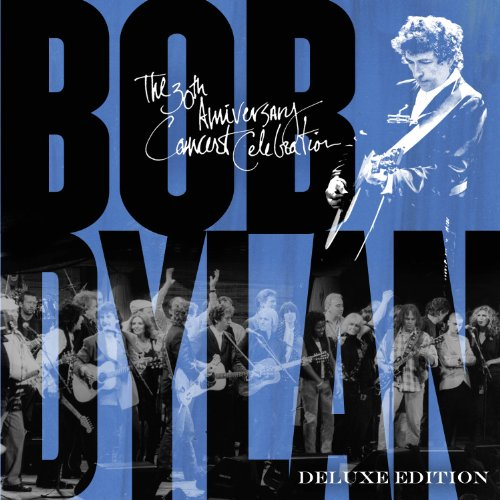 DYLAN BOB - 30TH ANNIVERSARY CONCERT CELEBRATION - DELUXE EDITION