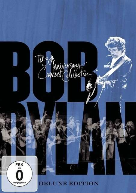 DYLAN BOB - 30TH ANNIVERSARY CONCERT CELEBRATION