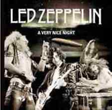 LED ZEPPELIN - A VERY NICE NIGHT