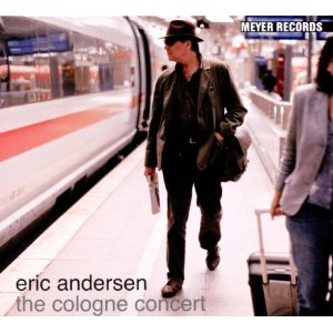 ANDERSEN ERIC - COLOGNE CONCERT