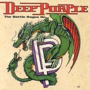 DEEP PURPLE - BATTLE RAGES ON - 20TH ANNIVERSARY EDITION