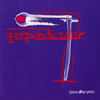 DEEP PURPLE - PURPENDICULAR - EXPANDED