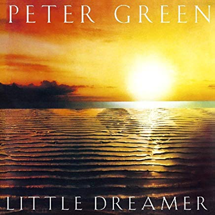 GREEN PETER - LITTLE DREAMER